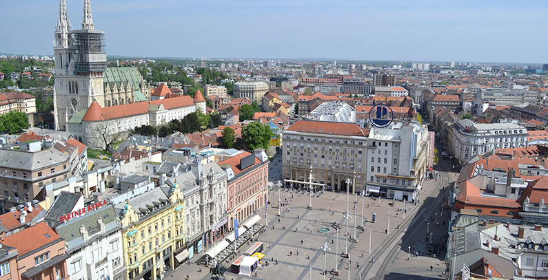 Zagreb adopts first Sustainable Energy and Climate Action Plan in Croatia