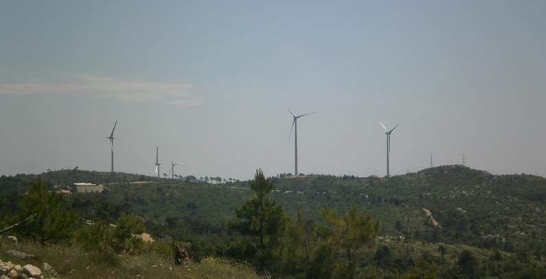 wpd Adria plans EUR 1.5 billion investment in 1.2 GW wind farms in BiH, Croatia