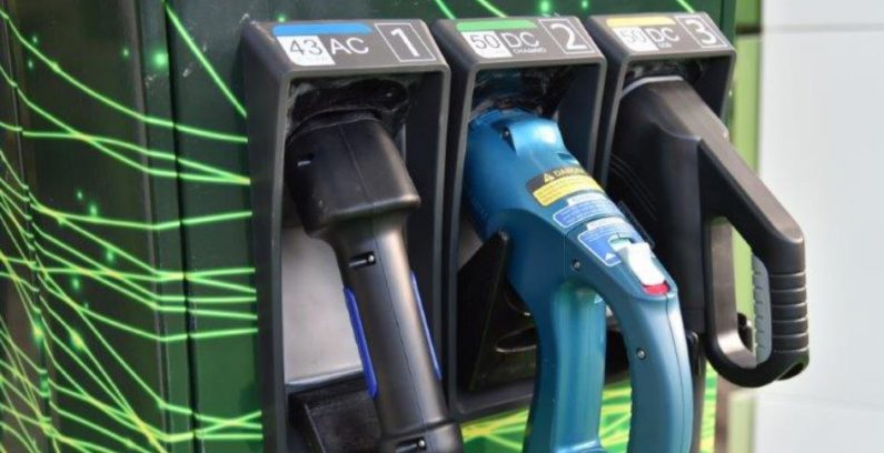 Croatia EV chargers