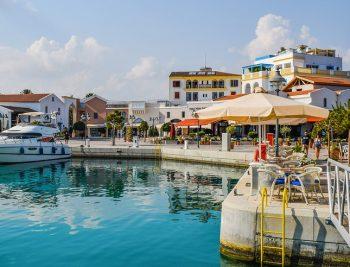 Limassol recycling