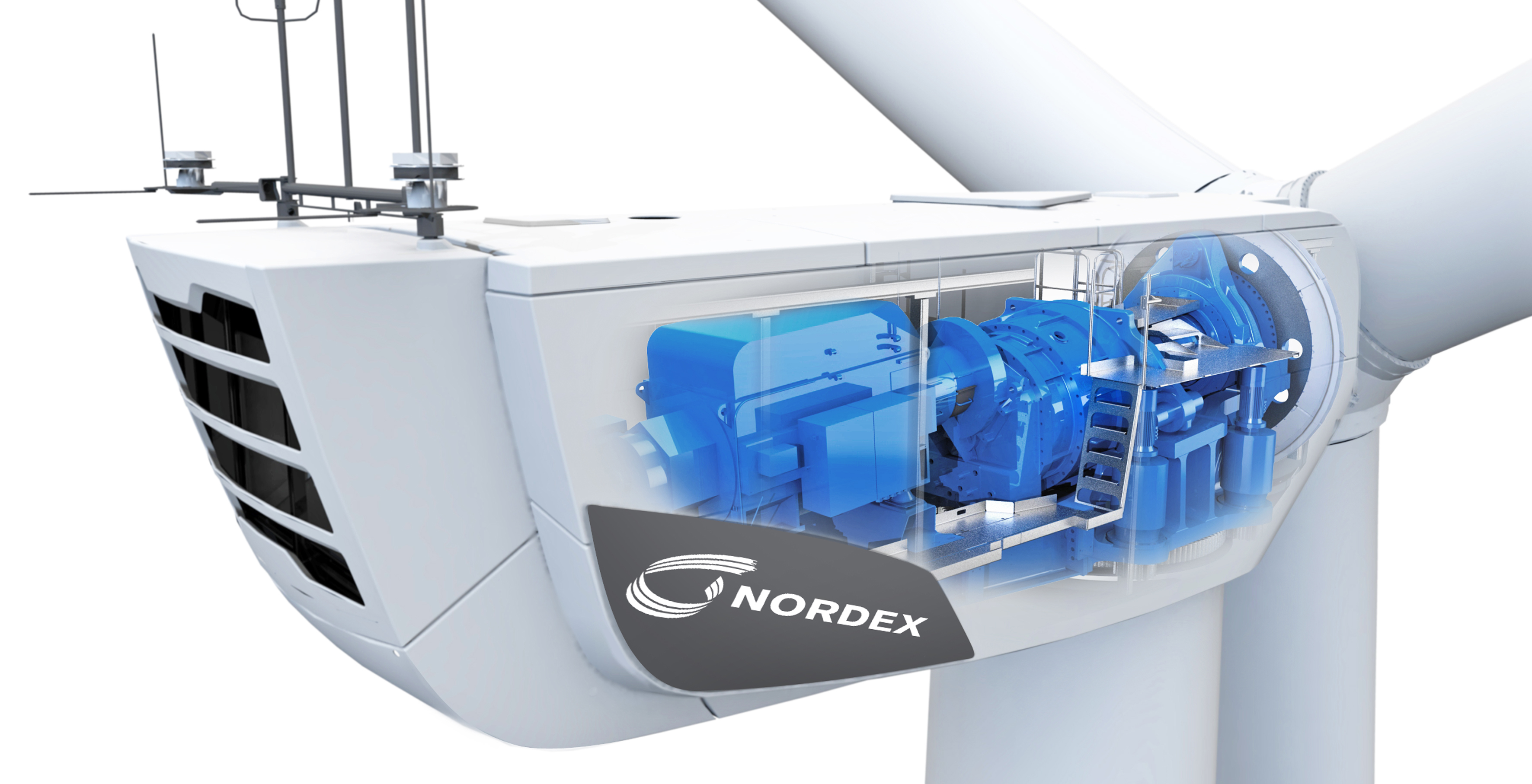 Nordex HEP wind farm