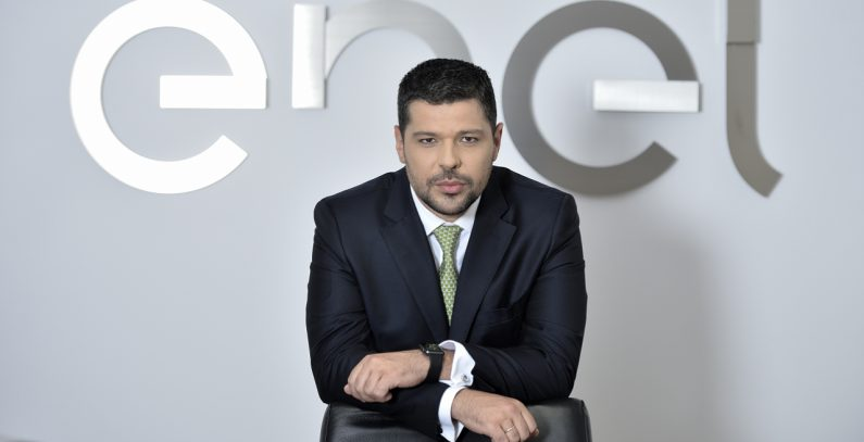 Enel CEO in Romania proposed for PPC's new chief