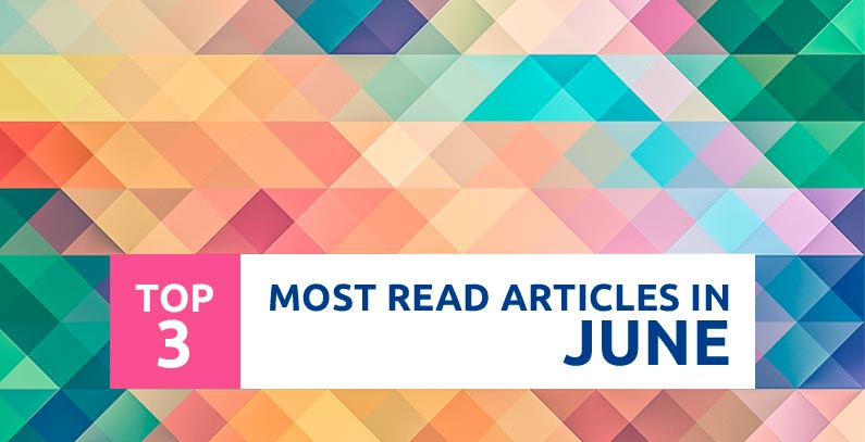 Most Read June