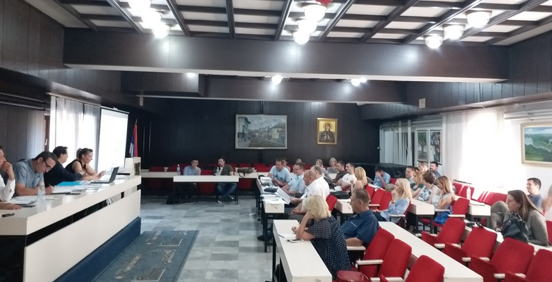 Public consultation on Belgrade waste incinerator, landfill confirms public mistrust over dearth of information