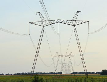 North Macedonia electricity interconnection Albania