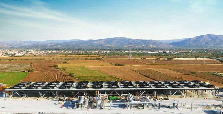 USD 350 million secured for 3 new units at EFELER, Turkey's largest geothermal power plant