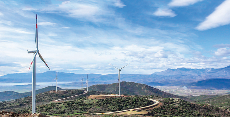 North Macedonia's ESM gets KfW's donation for Bogdanci wind farm