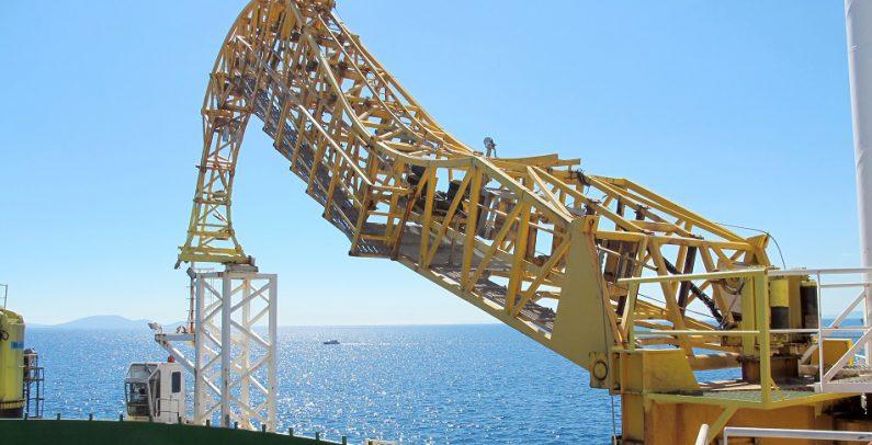 EUR 1 billion Crete-Attica interconnection draws bids from major cable construction players