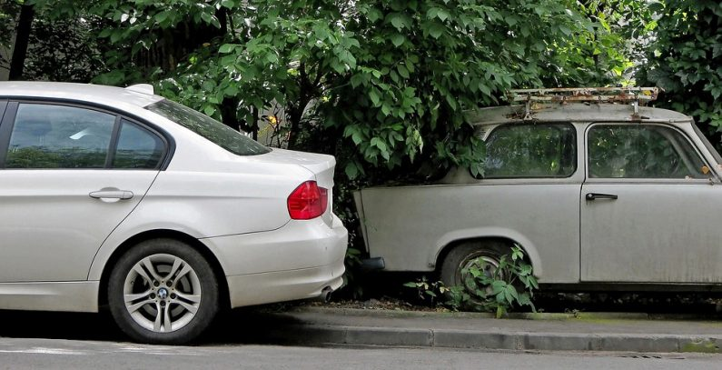 North Macedonia to introduce eco stickers for cars, launch vehicle replacement scheme