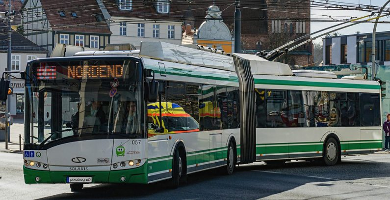 TENDERING: Bids sought to supply 25 trolleybuses for Sarajevo