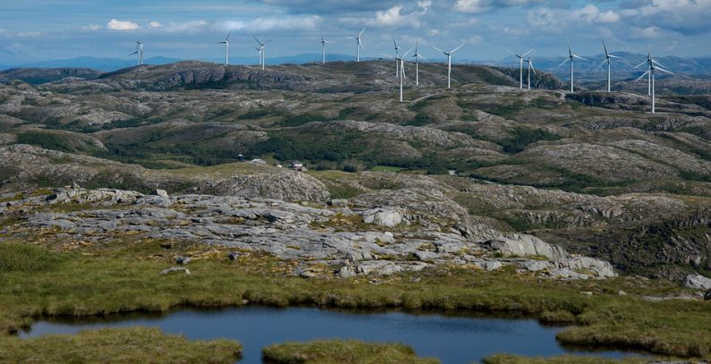 TENDERING: Montenegro leasing land for wind farm on Brajići locality