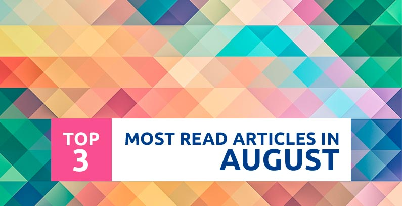 Top 3 in August: Danube pollution, rise of e-scooters, op-ed on renewable energy incentives in Croatia
