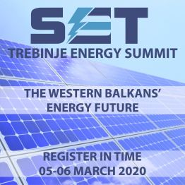 Renewable energy news from 13 countries of the Balkan region