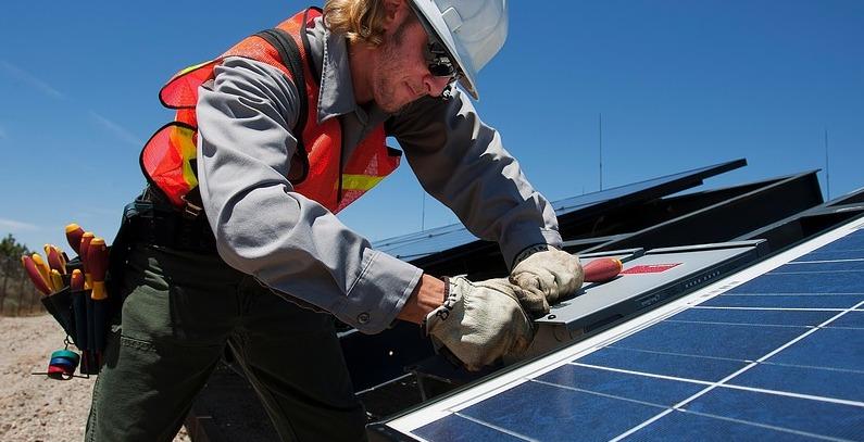 Croatia's enterprise zone Novi Stankovci expects 10 MW in solar plants