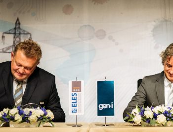smart grids ELES GEN-I