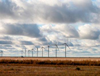 Terna Energy Texas