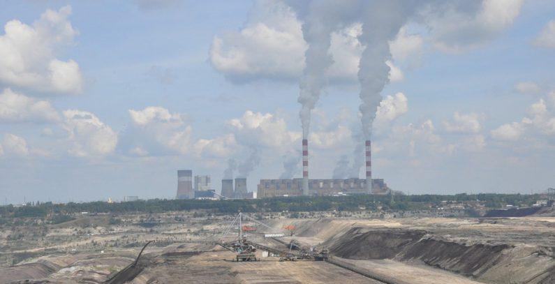 Greece to start shutting down coal power plants