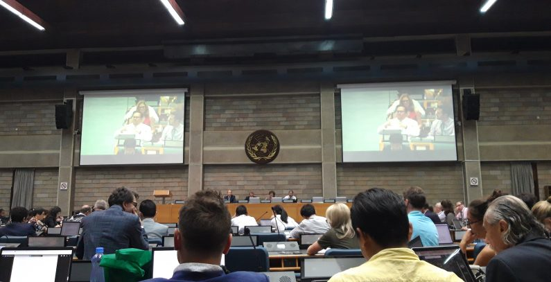 Regional cooperation crucial for implementing Post-2020 Global Biodiversity Framework