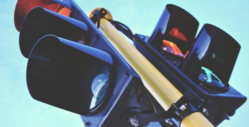 adaptive traffic control