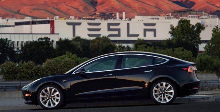 Tesla Serbia Elon Musk