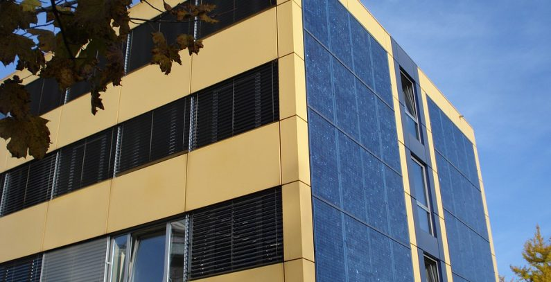 University in Denmark working on project to test, refine colorable solar cell modules