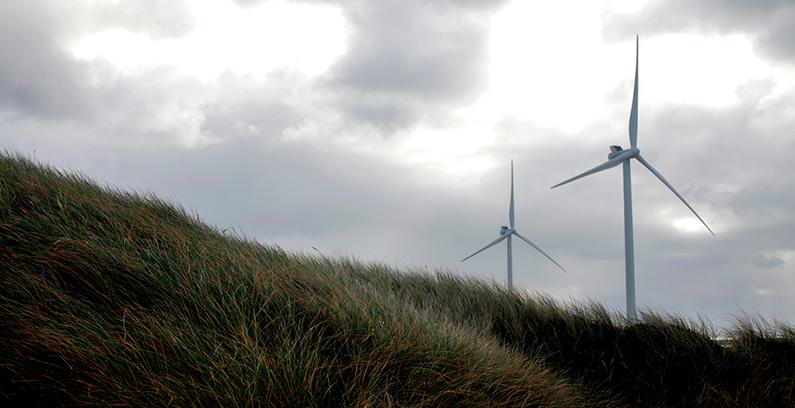 Vestas sells majority stake in three wind power plants in Romania