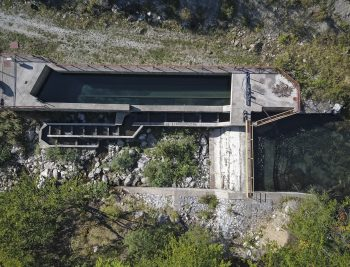 Western Balkans subsidies small hydropower
