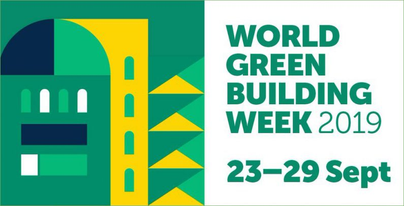 SrbGBC organizing World Green Building Week in Serbia