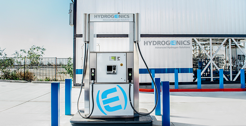 Bulgaria to open first hydrogen filling stations by 2020
