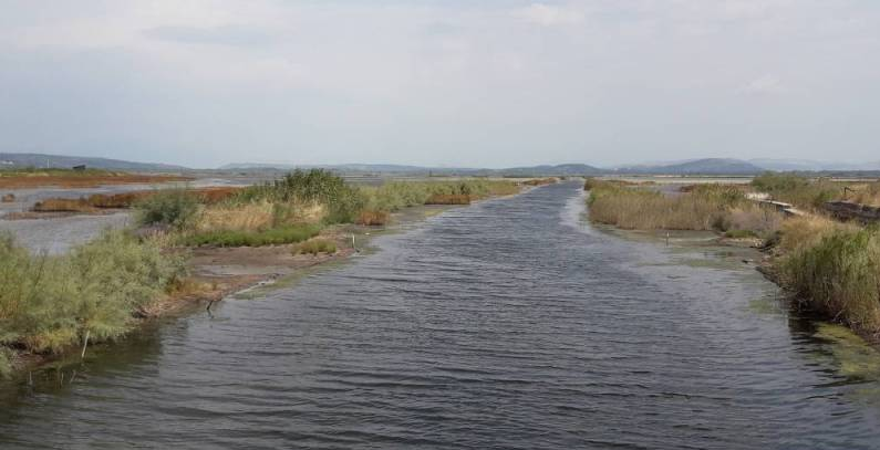 Montenegro's national park management company extends lease on Ulcinj Salina