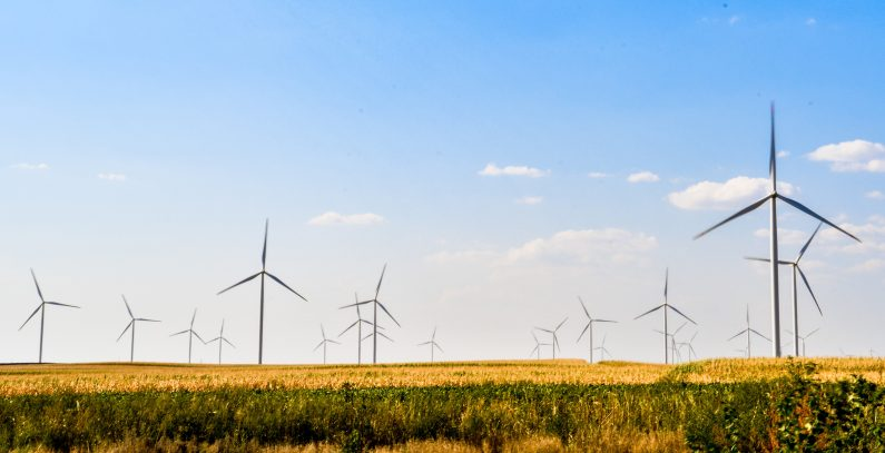 158 MW Čibuk 1, Serbia's largest wind farm, officially starts operations