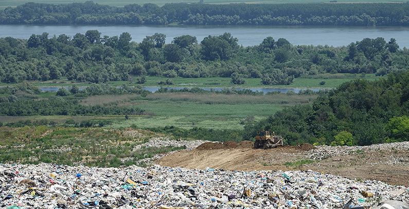 EBRD approves EUR 72.25 million loan for Belgrade's Vinča landfill project
