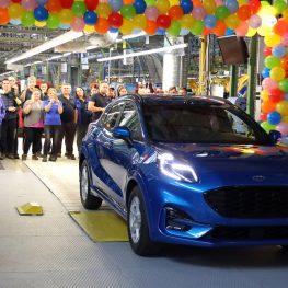 Ford hybrid