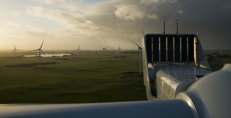 Iberdrola contracts Vestas for wind turbine maker's latest project in Greece