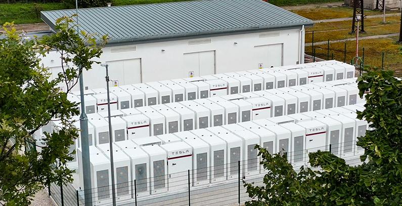 NGEN installs first Tesla Powerpack battery storage system in the region