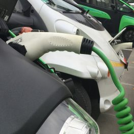 electric vehicle Bulgaria