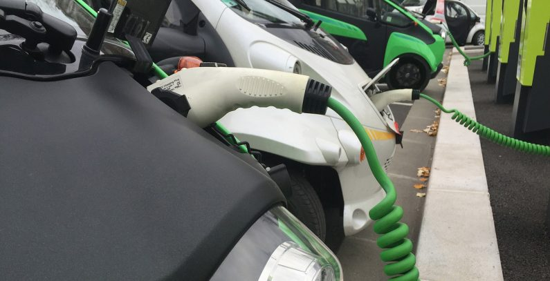 Bulgaria taking steps to improve electric vehicle environment – CMS Sofia
