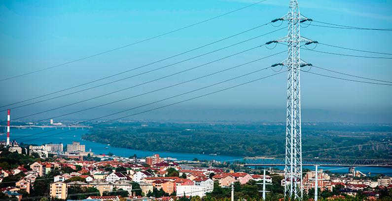 استراتيجية تطوير الطاقة في صربيا