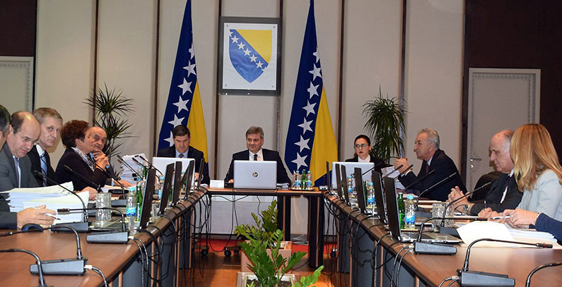 40 buildings in BiH to be energy-renovated with EUR 19.5 million grant