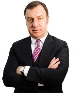Eduard Shalsi Albania