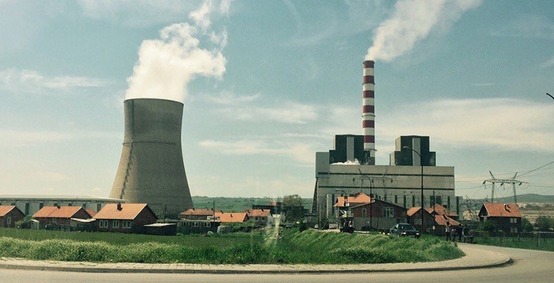 KEK to get EUR 76 million grant to cut pollution from Kosovo B power plant