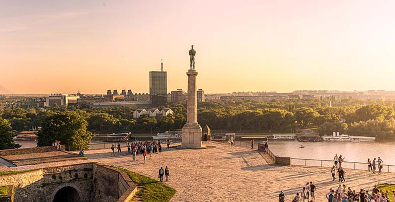 TENDERING: Development of Belgrade energy efficiency program, plan