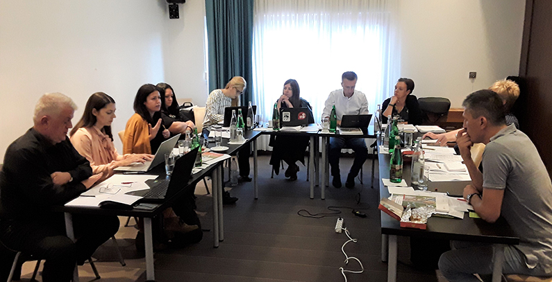 Western Balkans countries to get joint guideline on ecosystem services assessment and valuation