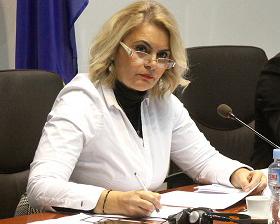 Ljiljana Zaturoska