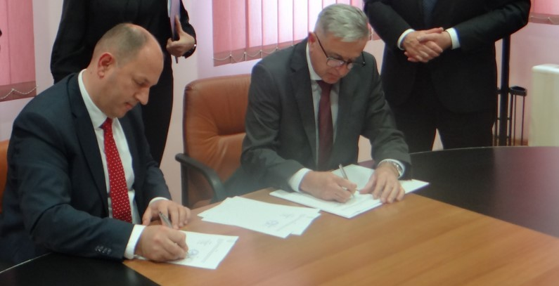 ERS, EPHZHB to continue with cooperation on electricity production at PHE Čapljina