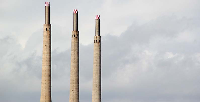 Thermal power permits for 875 MW revoked by Romanian regulators