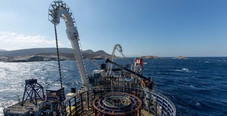 Northeast Aegean Admie