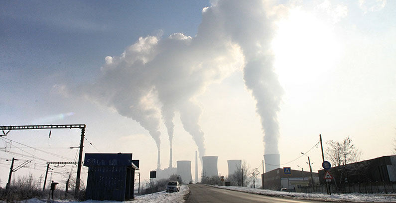 Serbia adopts national emissions reduction plan – NERP