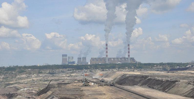 Clean energy potential of coal regions in Bulgaria, Greece, Romania, Slovenia: EU report