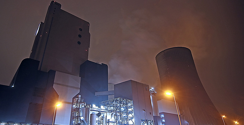 Poland seeks alternatives for last coal thermal power plant project
